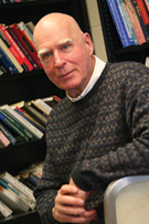Professor Tom Bouchard